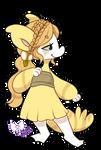 633 - Lemon Cake