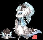 1269 - Arctic Reef Dragon