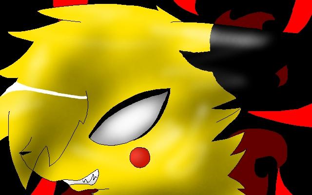 evil pikachu wallpaper - photo #23