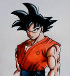 DB Super - Goku