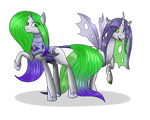 (Changling Commission)