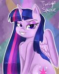 Twilight Sparkle ~