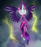 Midnight Sparkle ~