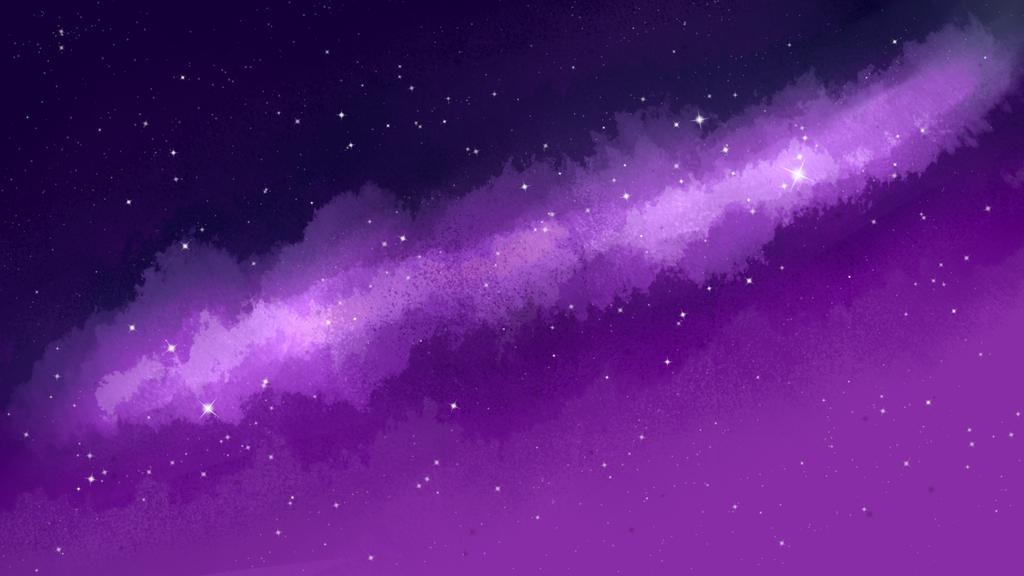 Galaxy Background by MLPFirefox5013 on DeviantArt