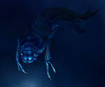 Abyssal creature