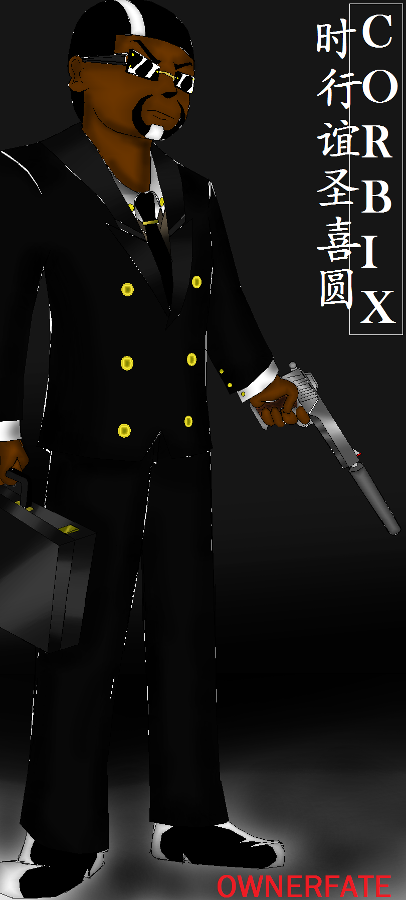 ownerfate's Profile Picture