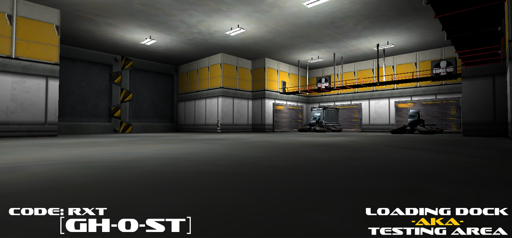 Code RXT [GH-0-ST] -- testing area by ownerfate