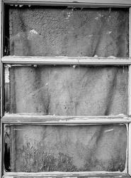 Unemployed Window. by MrWednesday