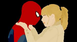 The Amazing Spider-Man Vector