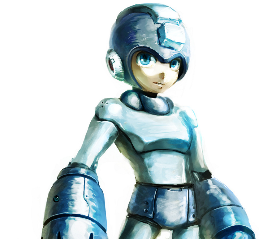 MegaMan-Roleplay's Profile Picture
