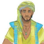 Kassim (wizard)