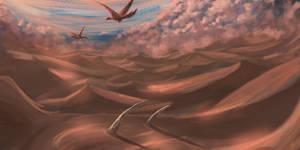 Sands of Amora