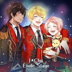 IChu : Etoile Stage