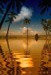 Golden Lagoon
