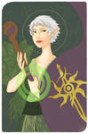 Niamh the Empress