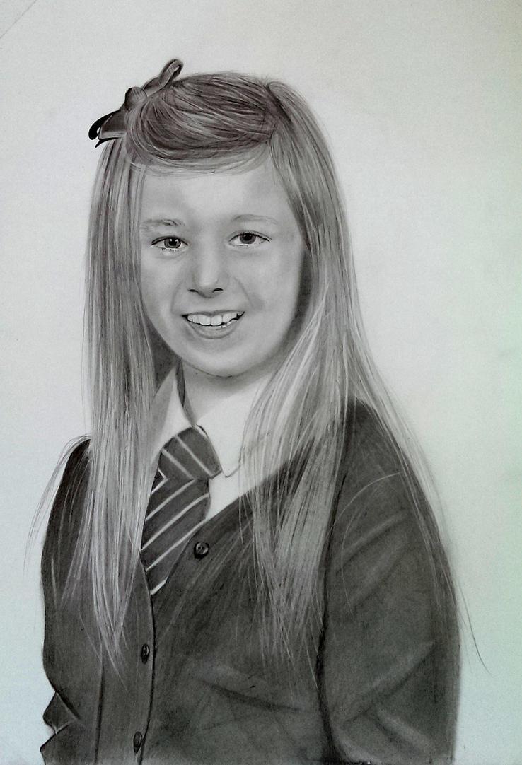 My Second Grand Niece by Jon-Wyatt