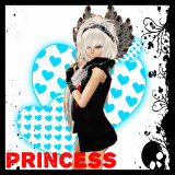 Princess by AnaKyonshi