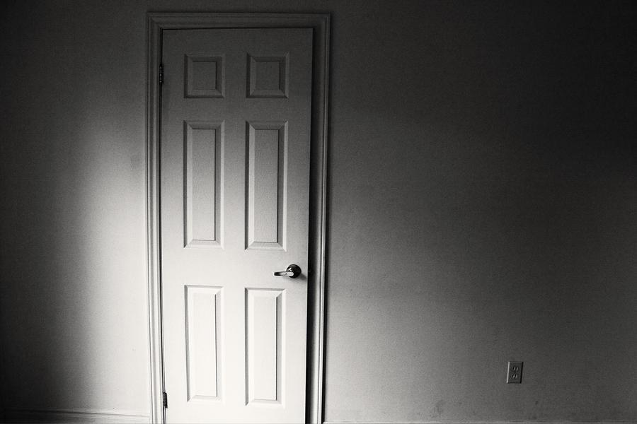 One Door Ajar by KaraKaraOrange ... & One Door Ajar by KaraKaraOrange on DeviantArt