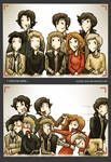 Superwholock - Photo time