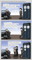 Superwholock - Most Prized Possessions