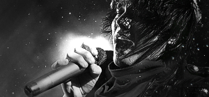 Gerard Way by Ninni13