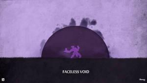 Dota 2 - Faceless Void Wallpaper