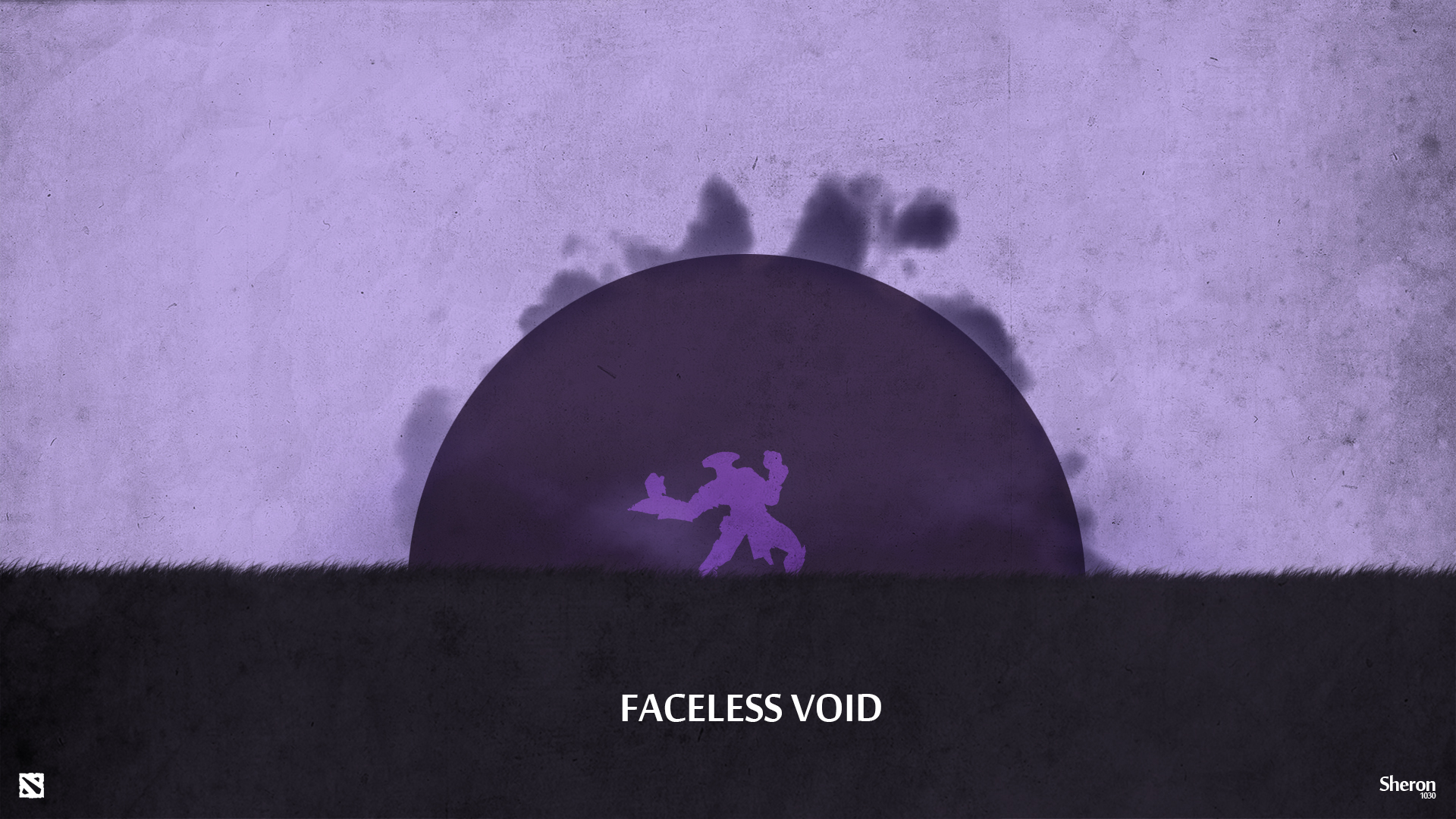 Faceless Void Dota Wallpaper