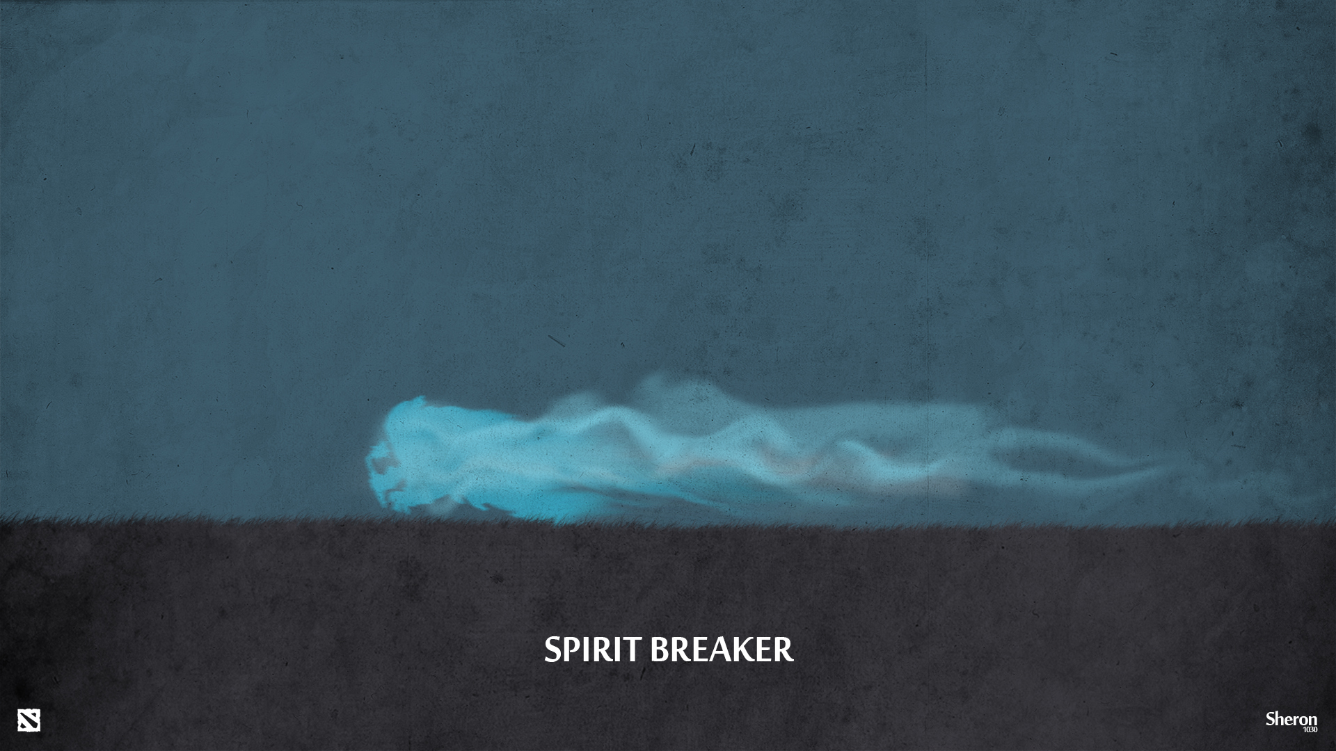 Dota 2 - Spirit Breaker Wallpaper by sheron1030