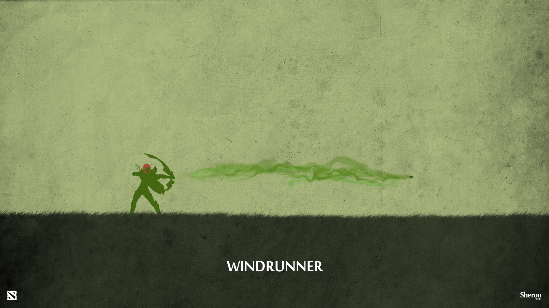 Windrunner Wallpaper