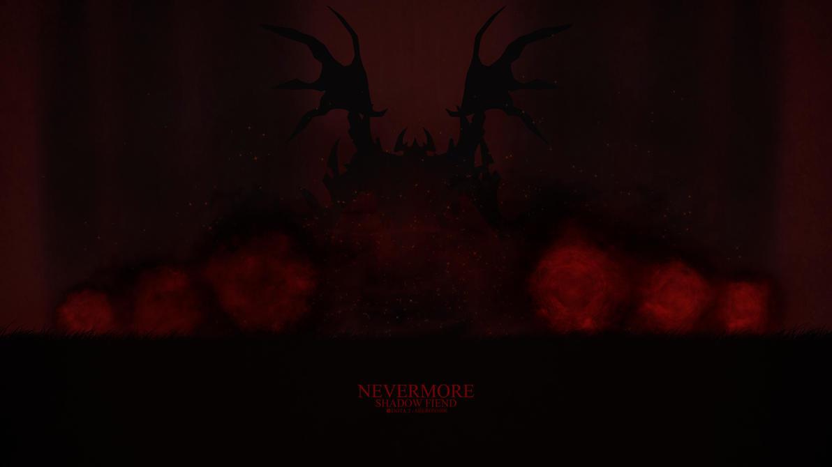 Pictures Of Dota Nevermore Requiem
