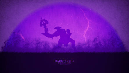 Dota 2 - Faceless Void