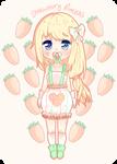 Strawberry Princess~ |at|
