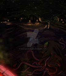 Paintsofjune - 22jun - WOTW MartianInThePit
