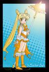 ToT: Sailor Sun for Chibi