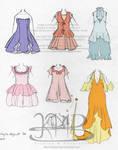 MOAR Adoptable MM designs