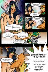 BEIMN: Ch1 Page 3 by Nijikaze-KrisP