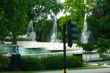 English Fountains