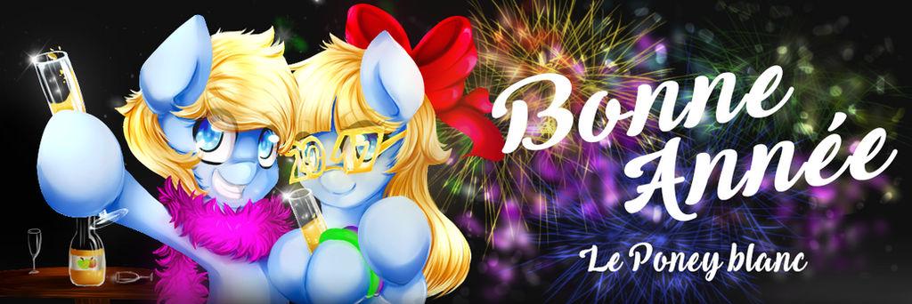 Happy New Year by Rark-Art