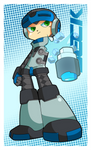 Mighty No. 9 BECK!