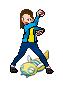 Grace Pokemon Sprite by piccolofan37