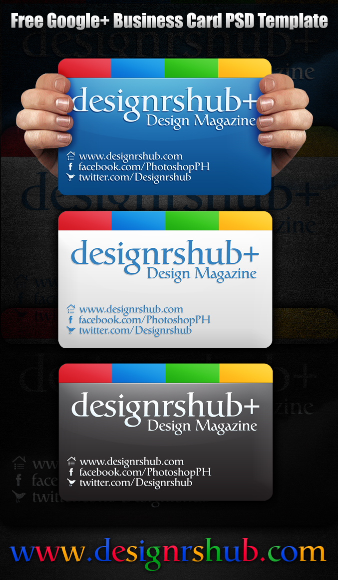 Free google plus business card psd template by mgraphicdesign on free google plus business card psd template by mgraphicdesign reheart Gallery