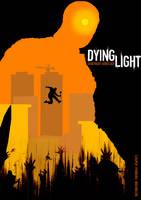 Dying light poster by Cisper97