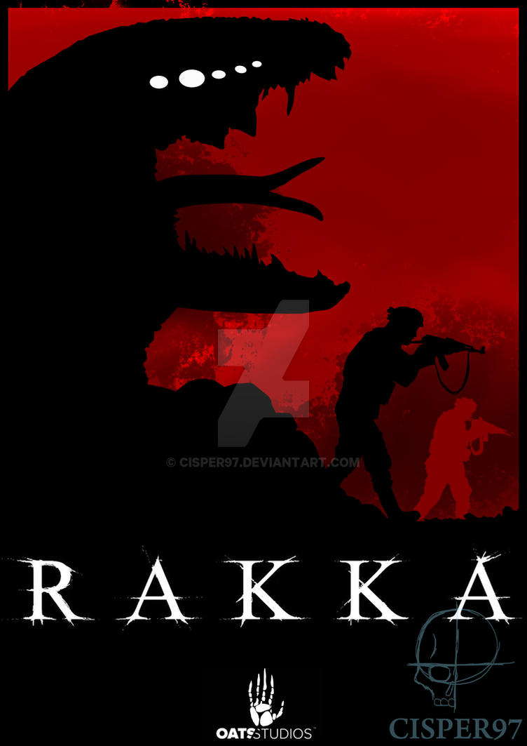 Rakka by Cisper97
