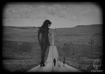 Walk by Cisper97