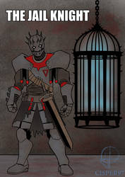 The Jail Knight