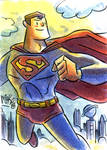 PSC- Superman