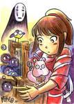 PSC: Chihiro