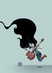 Marceline by mikemaihack