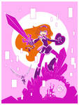 Amethyst: Princess of Gemworld
