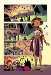 Cleopatra in Space #2 pg 22